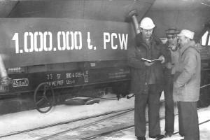 Milionowa tona PCW