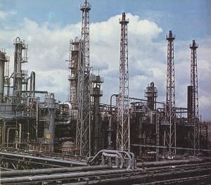 Instalacja półspalania metanu ?