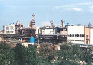 Wytwórnia polioksymetylenu